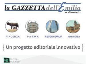Gazzetta dell'Emilia